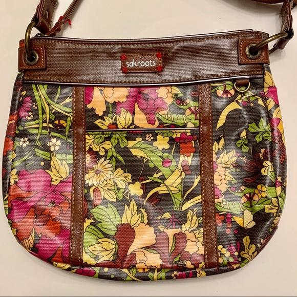 Sakroots Handbags - Sakroots Crossbody Bag